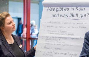 Caring Community Köln Anliegen